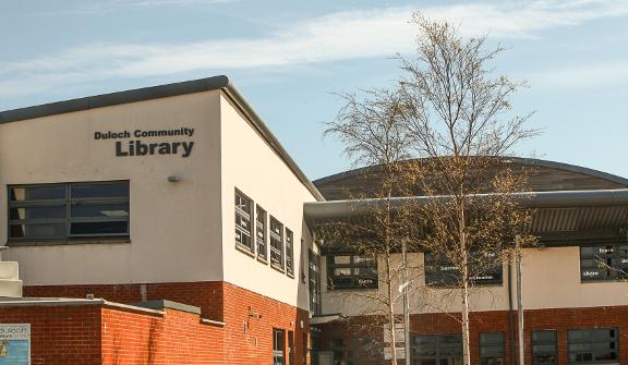 Duloch Library