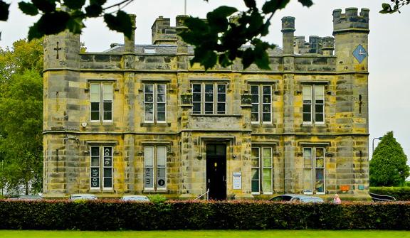 St Andrews Museum